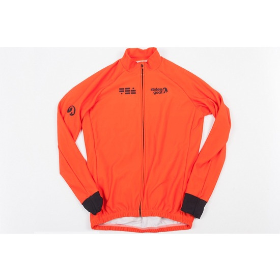 Stolen Goat Orkaan Everyday long sleeved jersey