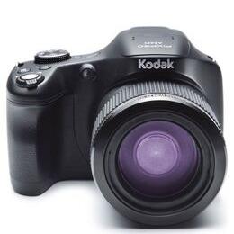 Kodak PIXPRO AZ651-BK Bridge Camera - Black