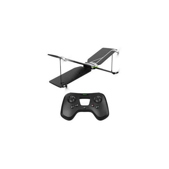 PARROT PF727003 Swing Drone with Flypad
