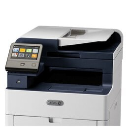 XEROX 6515 Colour Multifunction Printer Reviews