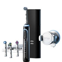 ORAL B Genius Pro 9000 Electric Toothbrush - Black Reviews
