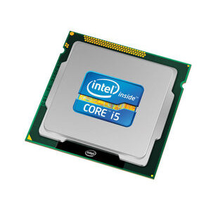Photo of Intel Sandybridge I5-2500K Computer Component