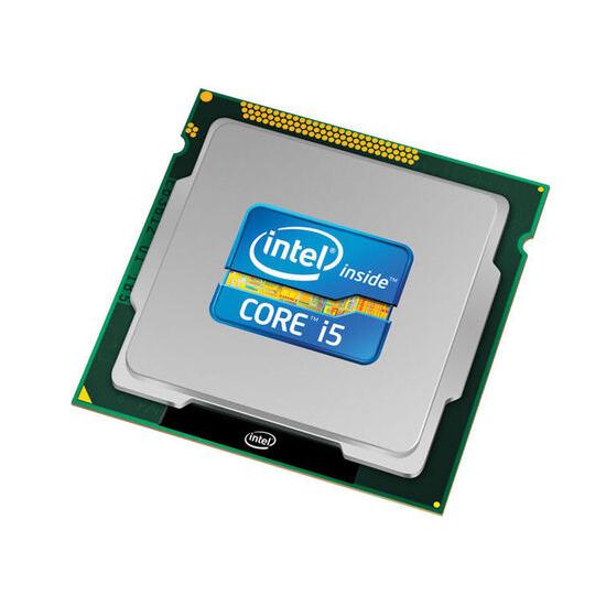 Intel Sandybridge i5-2500K