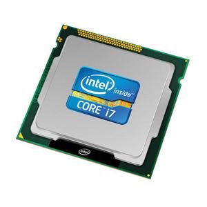 Photo of Intel Sandybridge I7-2600K CPU