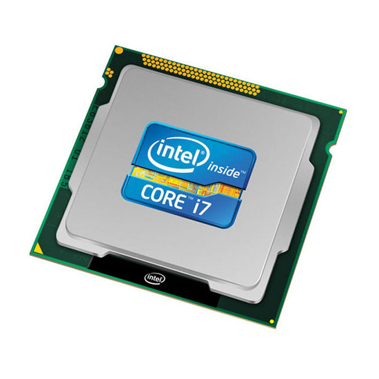 Intel Sandybridge i7-2600K