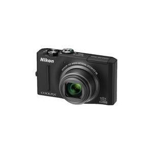 Photo of Nikon Coolpix 8100 Digital Camera