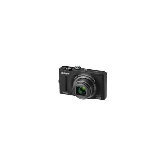 Nikon Coolpix 8100