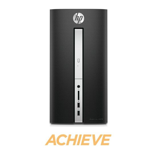 HP Pavilion 510-p199na Desktop PC