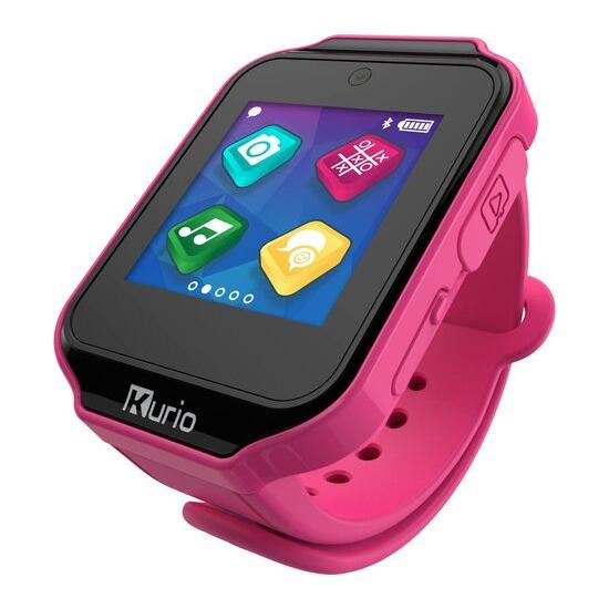 KURIO  C16500 Smartwatch - Pink