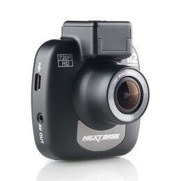 NEXTBASE  112 Lite Dash Cam - Black & Grey Reviews