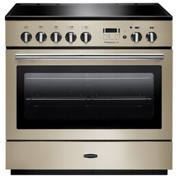Rangemaster Professional FX90 Electric Induction Reviews
