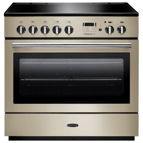 Rangemaster Professional FX90 Electric Induction