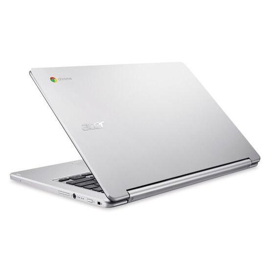 Acer Chromebook R 13 CB5 2 in 1 - 64 GB eMMC, Silver