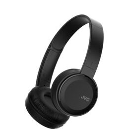 JVC  HA-S30BT-B-E Wireless Bluetooth Headphones - Black Reviews