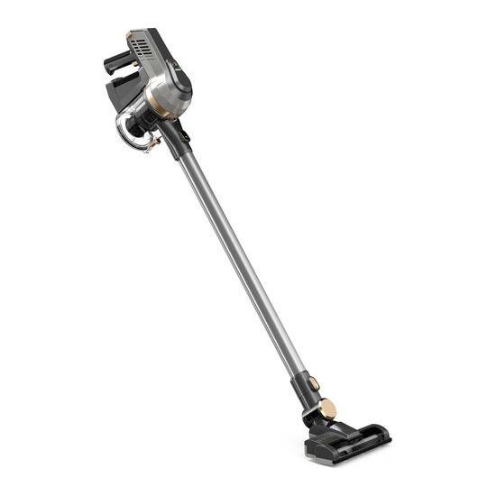 VAX  SlimVac TBTTV1T1 Cordless Vacuum Cleaner - Titanium & Rose Gold