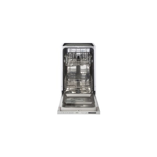 Belling 444444034 45cm 10 Place Fully Integrated Dishwasher