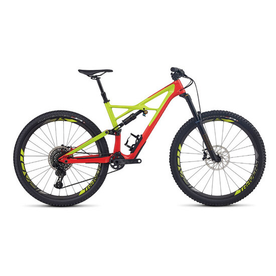 Specialized Enduro S-Works 29/6Fattie (2017)