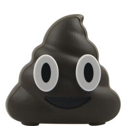JAMOJI Chocolate Swirl Portable Wireless Speaker Brown Reviews