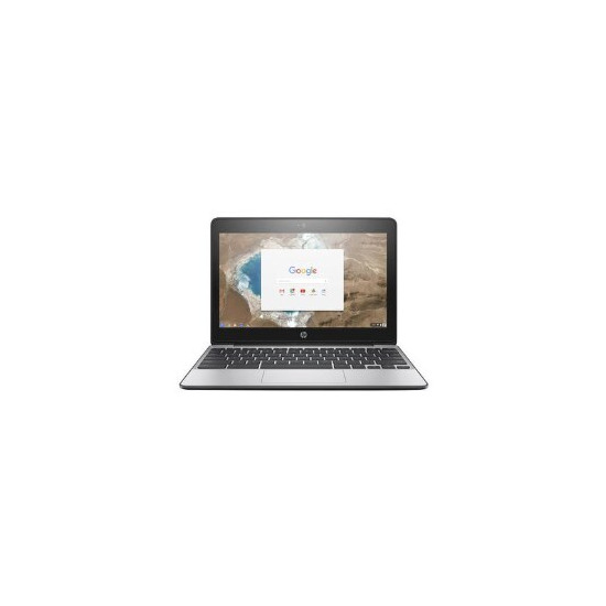 HP 11 G5 Intel Celeron N3050 1.6GHz 4GB 16GB SSD 11.6 Inch Chrome OS Chromebook Laptop