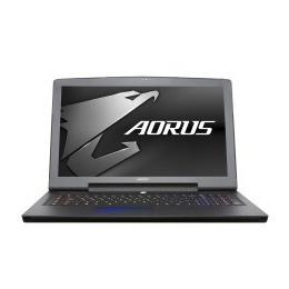 Aorus X7 DT V6-CF1 Core i7-6820HK 2.7GHz 32GB 1TB + 512GB SSD GeForce GTX 1080 17.3 Inch Windows 10 Gaming Laptop