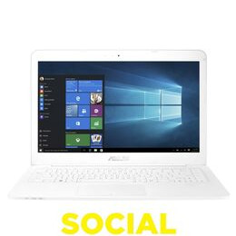 Asus VivoBook L402 14 Laptop White Reviews