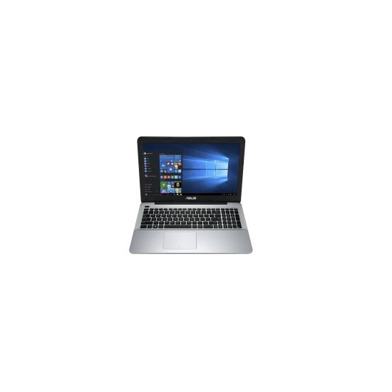 Asus X555DG-XO100T AMD A10-8700P 1.8 GHz 8GB 1TB Radeon R5 M330 15.6 Inch Windows 10 Laptop