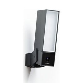 NETATMO  Presence Outdoor Security Camera with Light Reviews