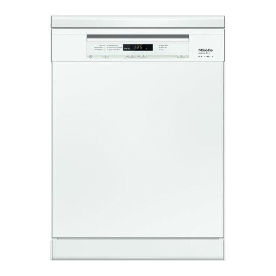 Montpellier DW1254P/S/K Freestanding Full size Dishwasher