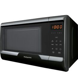 Hotpoint MyLine MWH 2031 Solo Microwave - Black Reviews