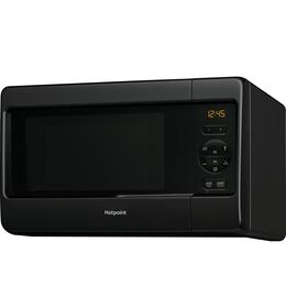 Hotpoint 4 YOU MWH 2422 Microwave with Grill - Black