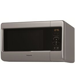 Hotpoint HD Line 4 YOU MWH 2421 Solo Microwave - Graphite Reviews
