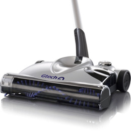 Gtech SW02 Advanced Power Sweeper