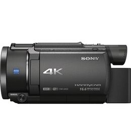SONY  FDR-AX53 Traditional Camcorder - Black Reviews