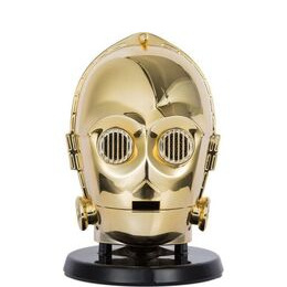 Star Wars C-3PO Portable Wireless Speaker Gold Reviews