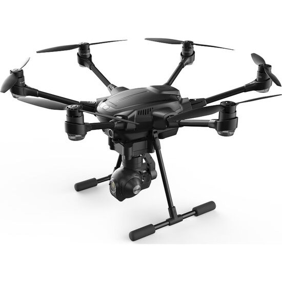 YUNEEC Typhoon Drone with Controller