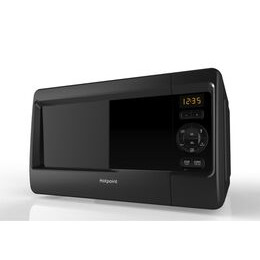 Hotpoint HD Line 4 MWH 2421 Solo Microwave - Black Reviews