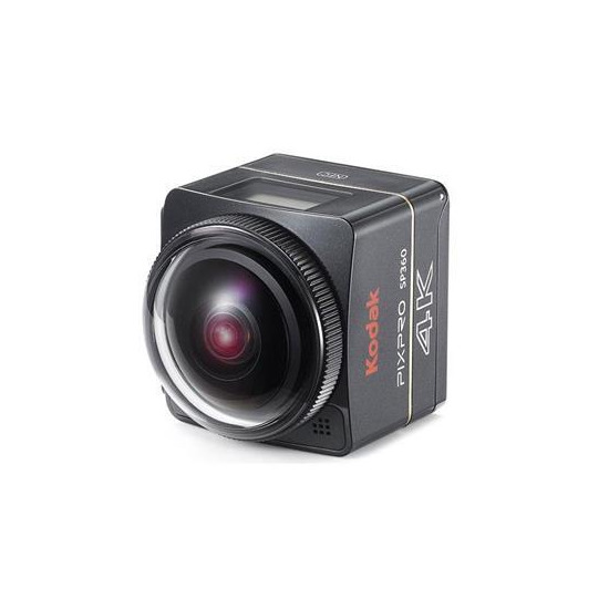 Kodak Pixpro SP360 Dual Pro