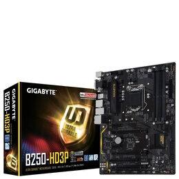 Gigabyte GA-B250-HD3P Reviews