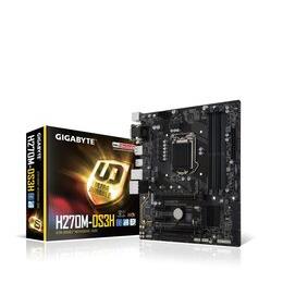 Gigabyte GA-H270M-DS3H Reviews
