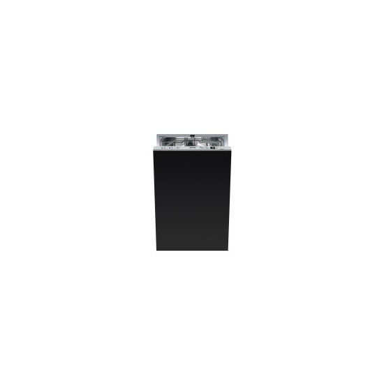 SMEG DISD13 60cm Fully Integrated Dishwasher With 13 Place Settings