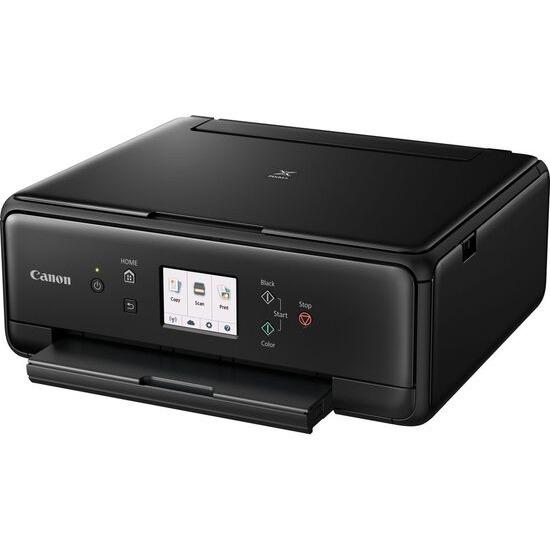 Canon PIXMA TS6050 All-in-One Wireless Inkjet Printer