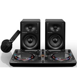 Pioneer DJ Starter Kit Reviews