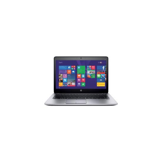 HP Laptop 840 G1 2.1GHz Intel Core i7 (4th Gen) 4600U Intel HD Graphics 4400 Microsoft Windows 10 Professional 64-bit Edition Multilingual User Interface