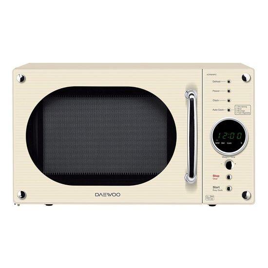Daewoo KOR8A9RC Microwave