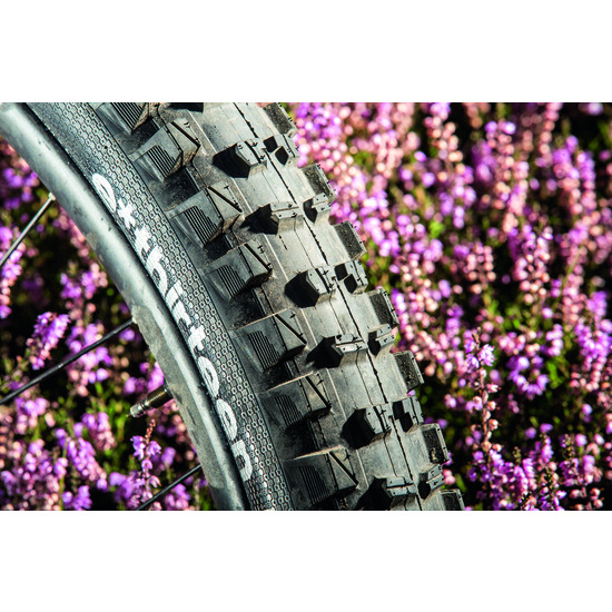 E13 TRS tyre