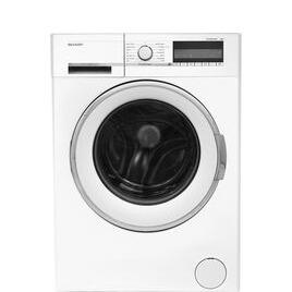 Sharp ES-GFC8144W3 Washing Machine Reviews