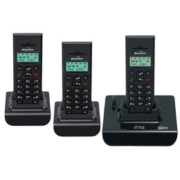 Binatone Style 1210 Phone - Triple Reviews