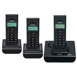 Binatone Style 1210 Phone - Triple Reviews