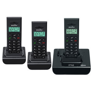 Photo of Binatone Style 1210 Phone - Triple Landline Phone