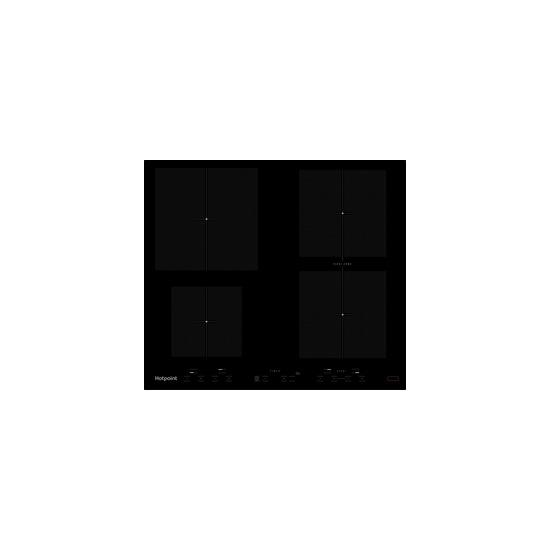 Hotpoint Smart CID 641 B B Built-in Hob - Black